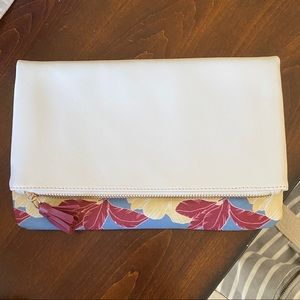Limited Edition Reversible Clutch